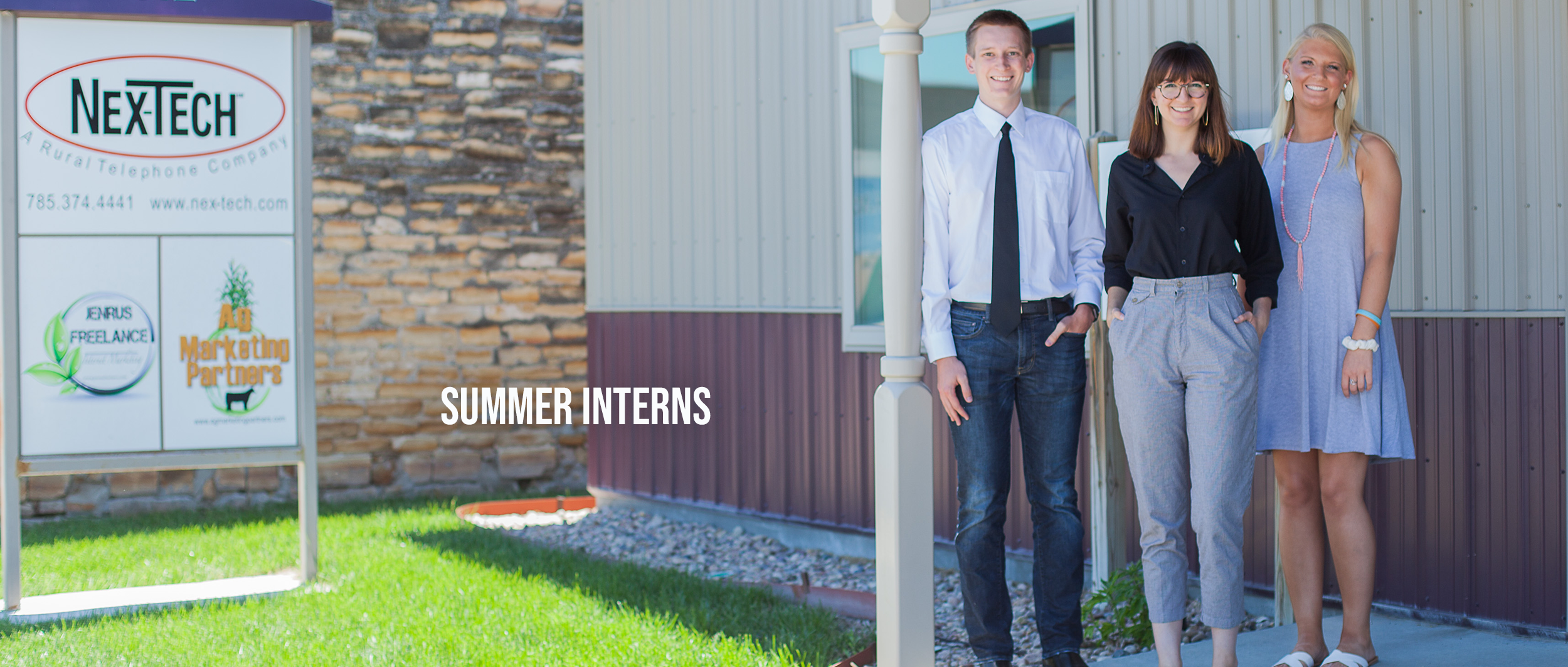 Summer Internships 2018 Jenrus Freelance